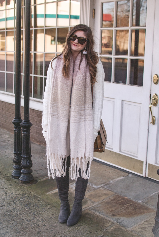 How to Wear WinterWhites