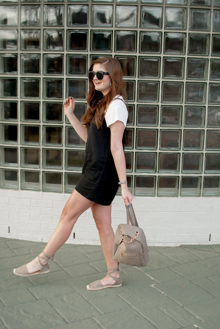 Transitioning to Spring: 3 Ways to Style a Romper