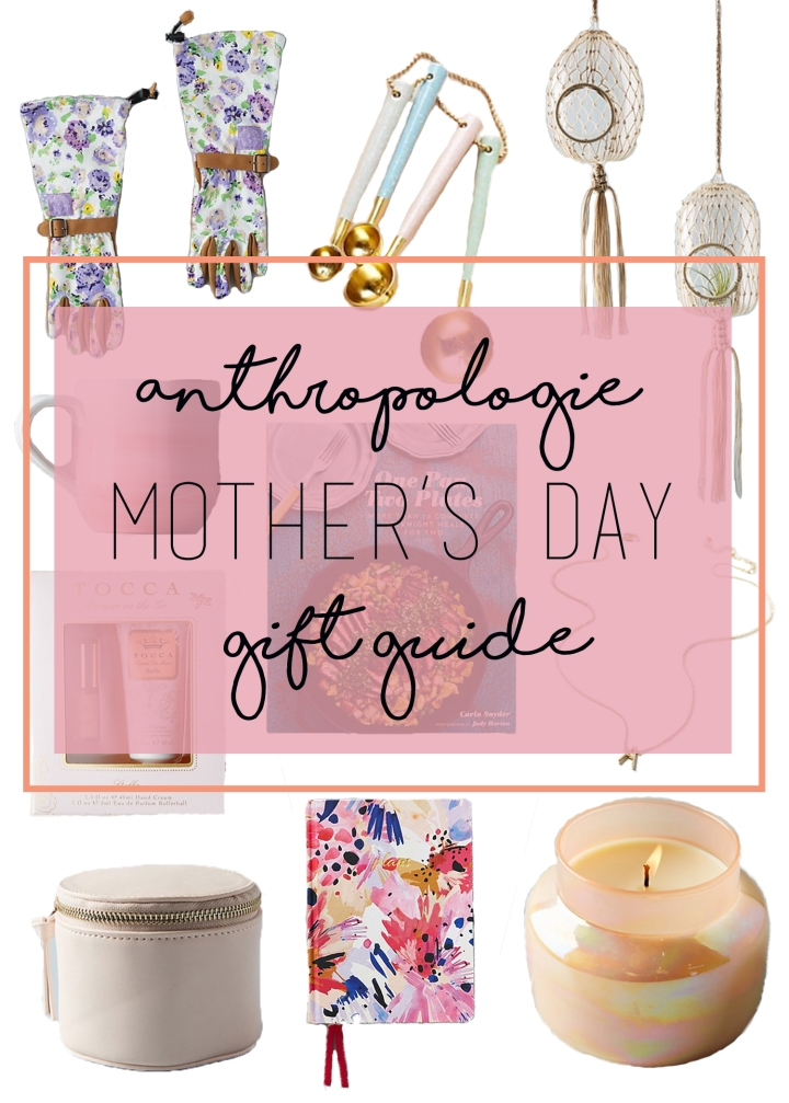 Tuesday Ten: Mother's Day Gifts Under $50